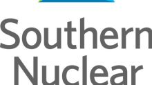 Peter P. Sena III Named Southern Nuclear Chief Nuclear Officer