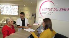 A Champigny, 20 % de patientes en plus à l'Institut du sein