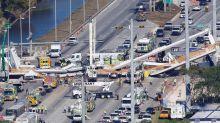 Engineer Warned of Crack in Miami Bridge Before Collapse