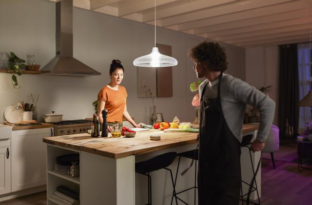 Philips Hue's latest smart bulb is blindingly bright