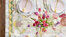 Embrace the Simple Life With These Rustic Easter Decorations