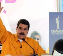 Maduro says yes to Venezuela elections, but not for president