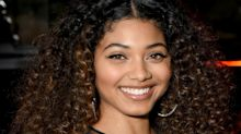 Danielle Herrington is 3rd black woman to cover Sports Illustrated swimsuit issue — and Tyra Banks is 'proud'