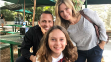 Alex Rodriguez Shares Sweet Photos from Daughter Ella's Birthday Party