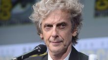 Capaldi 'doesn't get' female Doctor Who controversy