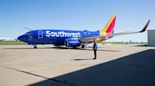 Southwest Airlines gets high marks for brand intimacy pre-Flight 1380