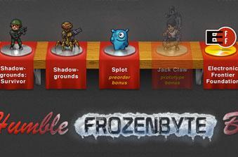 New 'Humble Frozenbyte Bundle' bonuses unlocked