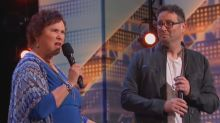 After terrible performance, contestant's mom storms out to argue with 'AGT' judges