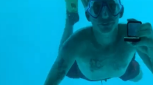Louisiana Man Dies During Underwater Proposal at Tanzania Resort, Girlfriend Says