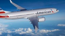 Report: American Airlines CEO says politics could delay 737 MAX return