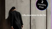 Life insurance advert banned for 'trivialising male suicide'