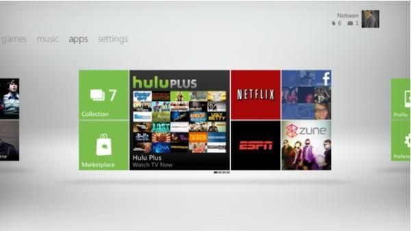Revamped Xbox 360 dashboard to launch on December 6th, Microsoft confirms