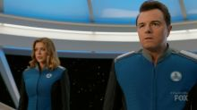 The 'Orville' controversy: Seth MacFarlane's new show tackles gender inequality