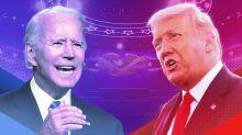 Fact checking the final presidential debate