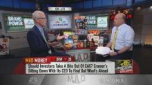 Conagra CEO: Why frozen, condiments, and snacking are our food priorities