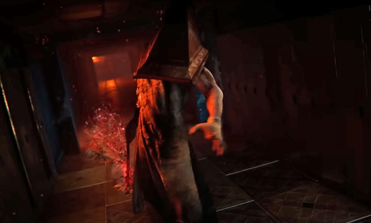 The Next Dead By Daylight Killer Is Pyramid Head From Silent Hill