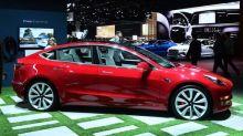 Tesla oltre 100 miliardi di capitalizzazione, supera Volkswagen