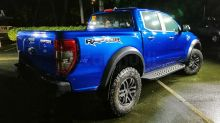 Ford PH Launches Ford Ranger Raptor, Updated Ford Ranger