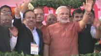 Asia Day Ahead: India's long election wait over