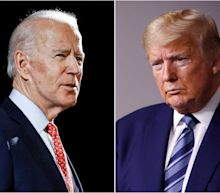 Trump v Biden first presidential debate: when and how to watch