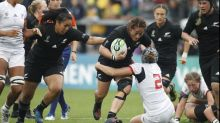 NZ rugby star turns out for Cook Islands