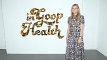 "Gwyneth Paltrow admits to being a ""seven-days-a-week drinker"" ahead of London Goop pop-up"