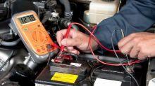 ¿Sabes cómo probar las baterías para carro? Aquí te lo explicamos