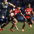 Virus outbreak threatens New Zealand's fan-filled stadiums