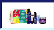 FYI, There's A Lot Of Kiehl's Skin Care On Sale At Nordstrom Right Now