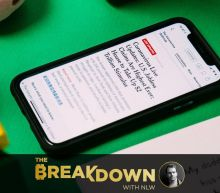 The Mixed Signals Economy: The Breakdown Weekly Recap