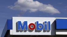 Exxon's 1Q profit tumbles 49% partly on higher spending