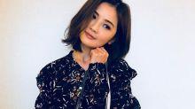 Charlene Choi: Give Gillian Chung some space