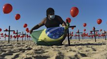 No Brasil, 67 cidades não têm registros de coronavírus