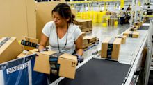 Analyst predicts great Amazon sales results because of what he sees in Google search data