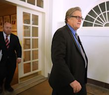 Beltway Republicans respond to Bannon's return to Breitbart with collective yawn