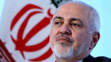 U.S. troop move to Middle East 'dangerous for international peace' - Iran's Zarif