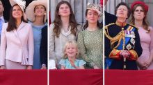 Can you name all these royals?