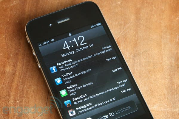 Apple confirms iOS 5 bugs causing battery drain, promises a fix 'in a few weeks'
