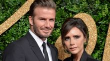 Victoria Beckham begs magician David Blaine to make husband disappear in TV special
