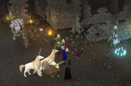 The bloody aftermath: RuneScape's Valentine's Day Massacre in numbers
