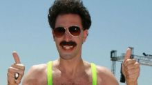 Borat 2 is reportedly on the way with Sacha Baron Cohen filming sequel in secret