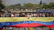 Death toll in Venezuela's political unrest rises to at least 24