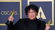 Bong Joon-Ho is too exhausted to work on 'Parasite' follow-up