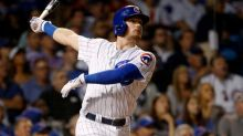 Cubs' Ian Happ claimed center field after AAA detour: 'He's the real deal'