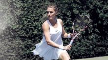 Nike Wimbledon DressReportedly Recalled for Being Too Revealing