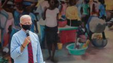 """Elecciones en EE.UU.: Joe Biden dijo en Miami que Nicolás Maduro """"es un dictador, lisa y llanamente"""""""