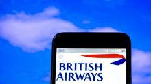British Airways faces £183m fine for theft of customer data