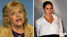 Samantha Markle reacts to Meghan's letter, brands her a 'narcissist'