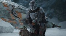 A 'Mandalorian' Movie? Pedro Pascal and Jon Favreau on the Future of the Newest 'Star Wars' Franchise
