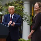 Feminism and Amy Coney Barrett: She's not a handmaiden of patriarchy